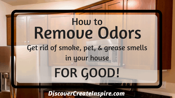 Exceptionnel How To Remove Odors And Clean The Air In Your House Naturally And  Permanently