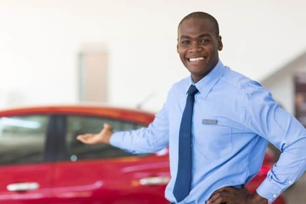 Before you buy a car from a dealership - checklist of what you need to know