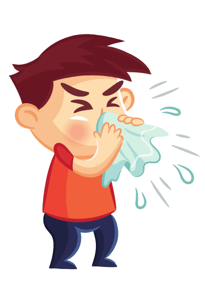 Signs and symptoms of a mold allergy. DiscoverCreateInspire.com