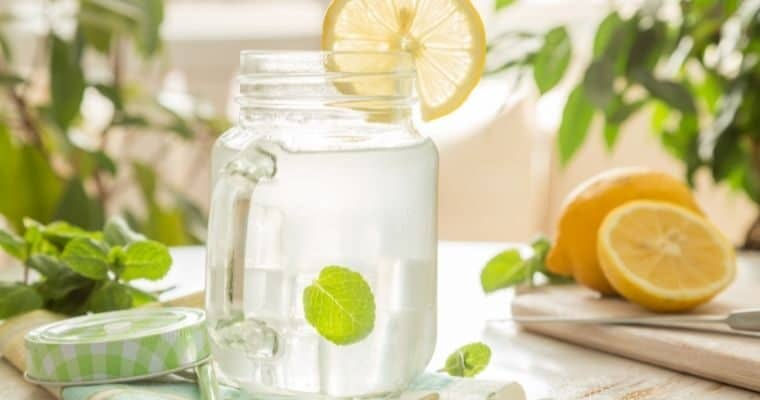 How to Make Your Own Sugar-Free Electrolyte Drink