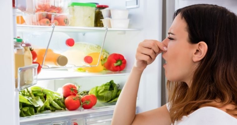 How to Get Odors Out of Your Refrigerator and Freezer for Good